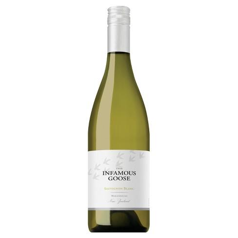Infamous Goose® Sauvignon Blanc - 750mL Bottle - image 1 of 1