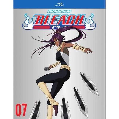 Bleach Box Set 7 (Blu-ray)(2020)