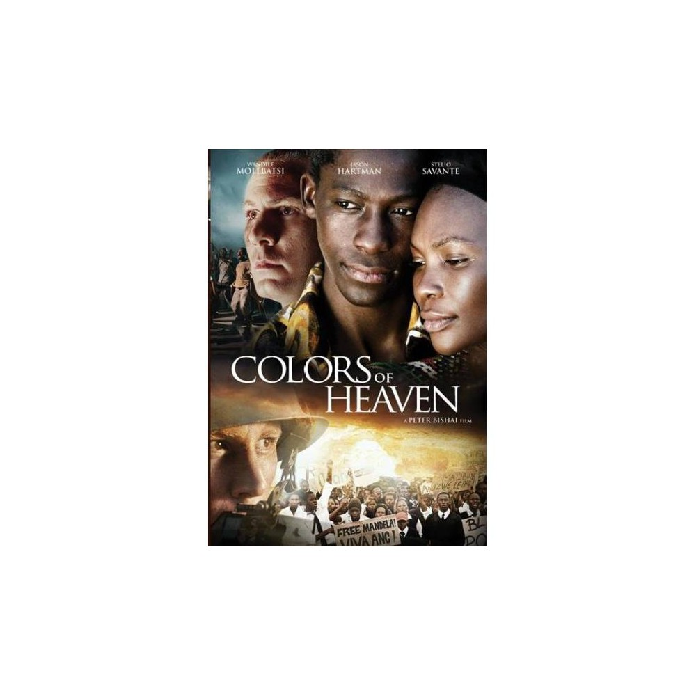 Colors Of Heaven (Dvd), Movies