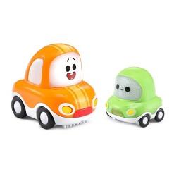 VTech Go! Go! Cory Carson SmartPoint Vehicle - Cory & Chrissy