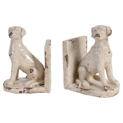Bookends - Set of 2 - A&B Home