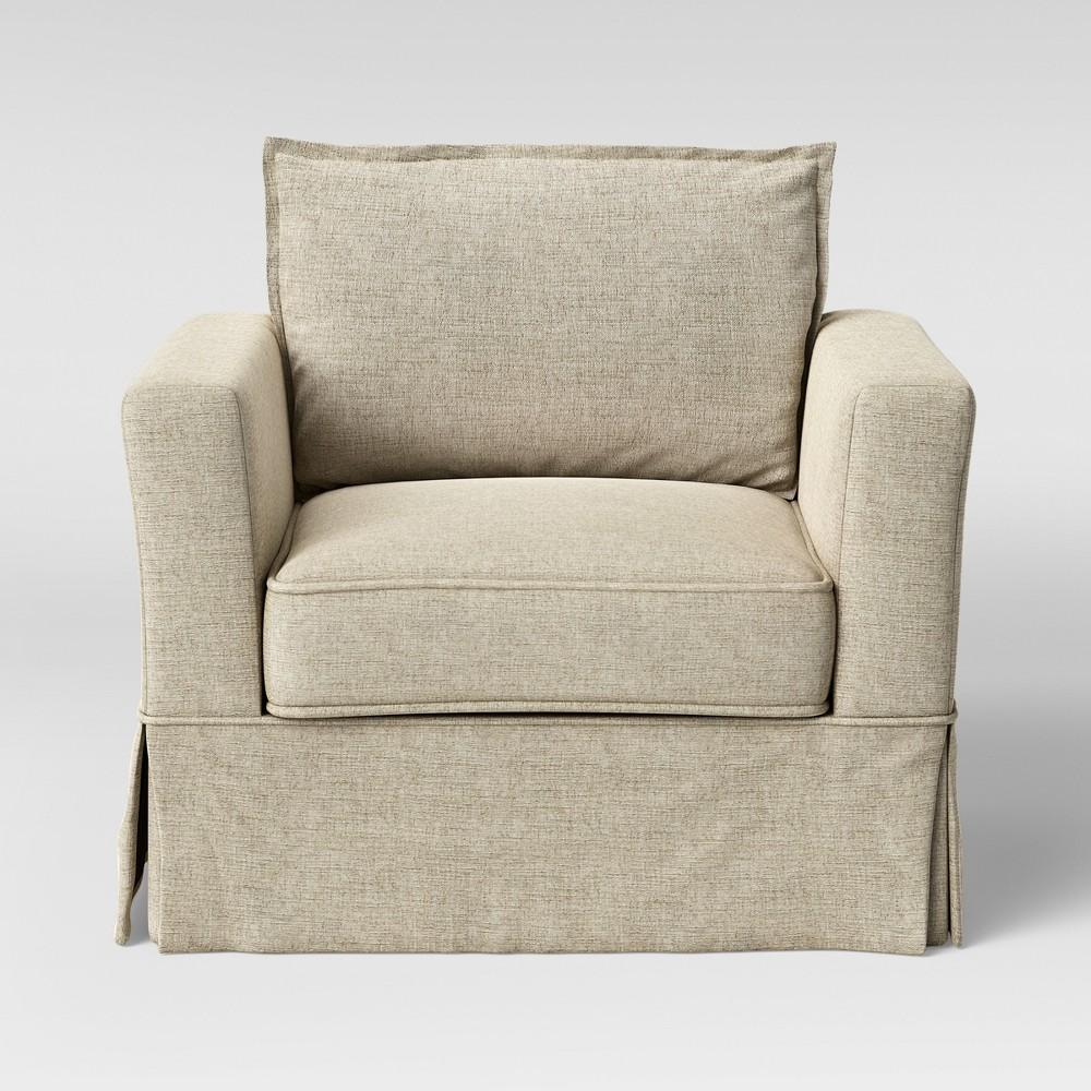Aquinnah Arm Chair Linen - Threshold