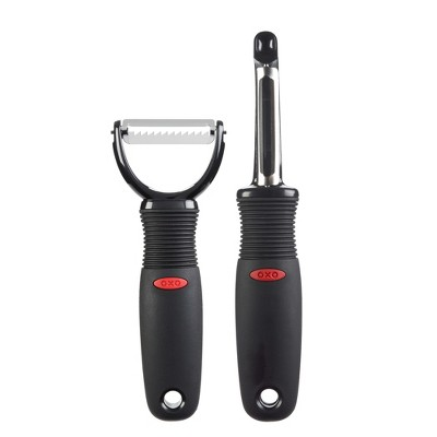 OXO 2pc Peeler Set