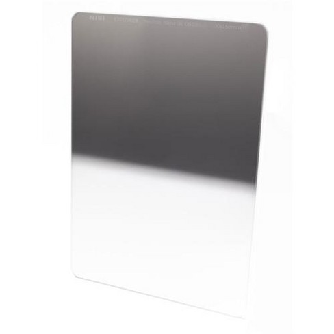 NiSi 100x150mm Explorer Nano IR Reverse Graduated Neutral Density (8) 0.9 Filter, 3 Stop - image 1 of 3