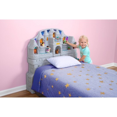 Kids' Headboard Imagination Castle - Simplay3
