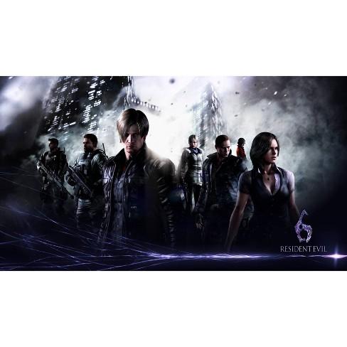 Resident Evil 6 - Nintendo Switch (Digital) - image 1 of 4