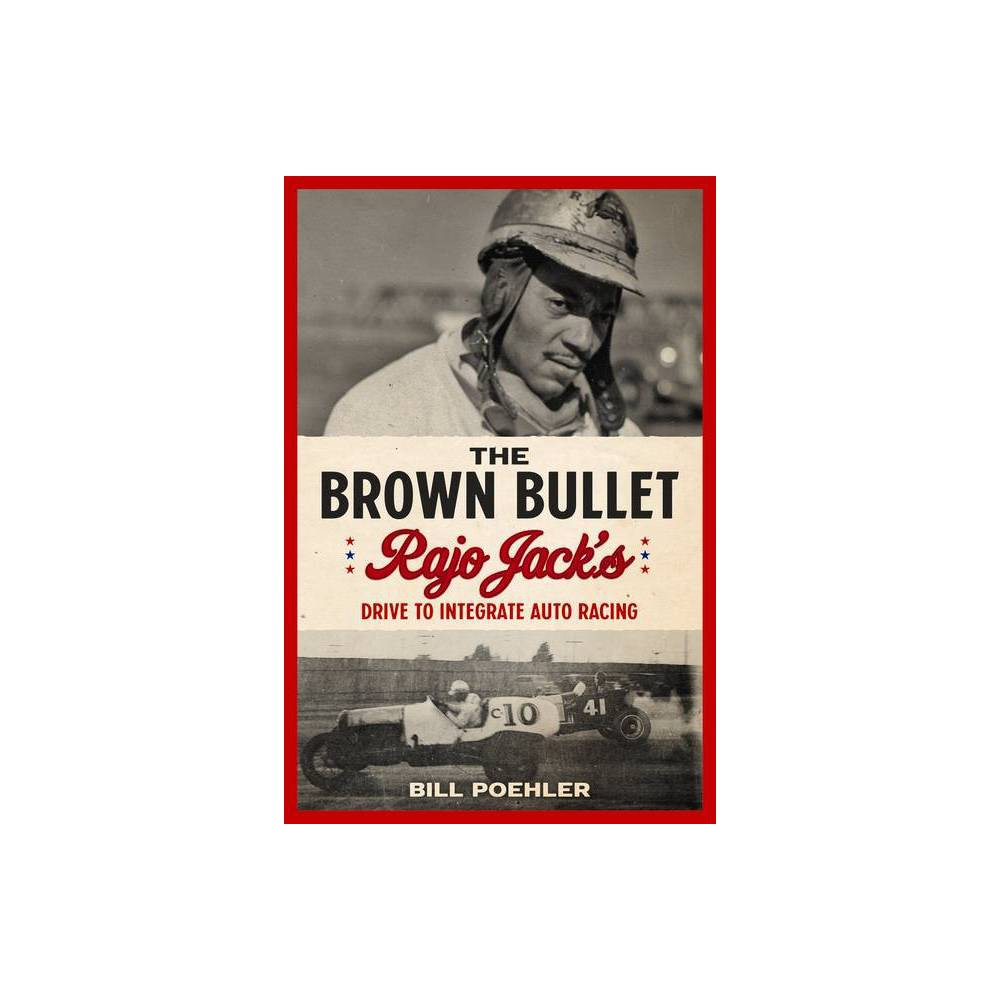 The Brown Bullet By Bill Poehler Hardcover