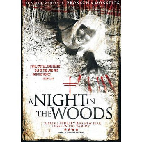 A Night in the Woods (DVD) - image 1 of 1