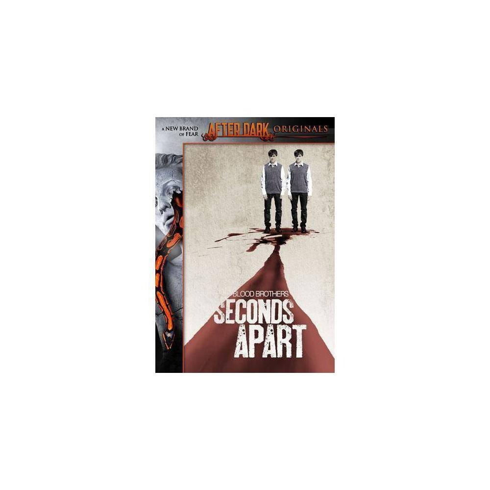 Seconds Apart Dvd