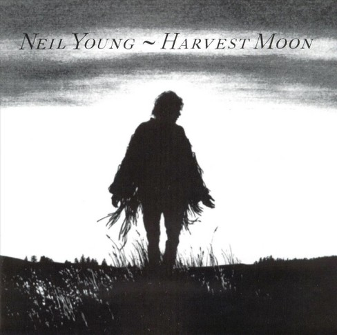 Neil young - Harvest moon (CD) - image 1 of 6