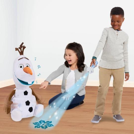 Disney Frozen 2 Follow Me Friend Olaf image number null