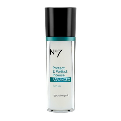 No7 Protect & Perfect Intense Advanced Serum Bottle - 1oz - image 1 of 3