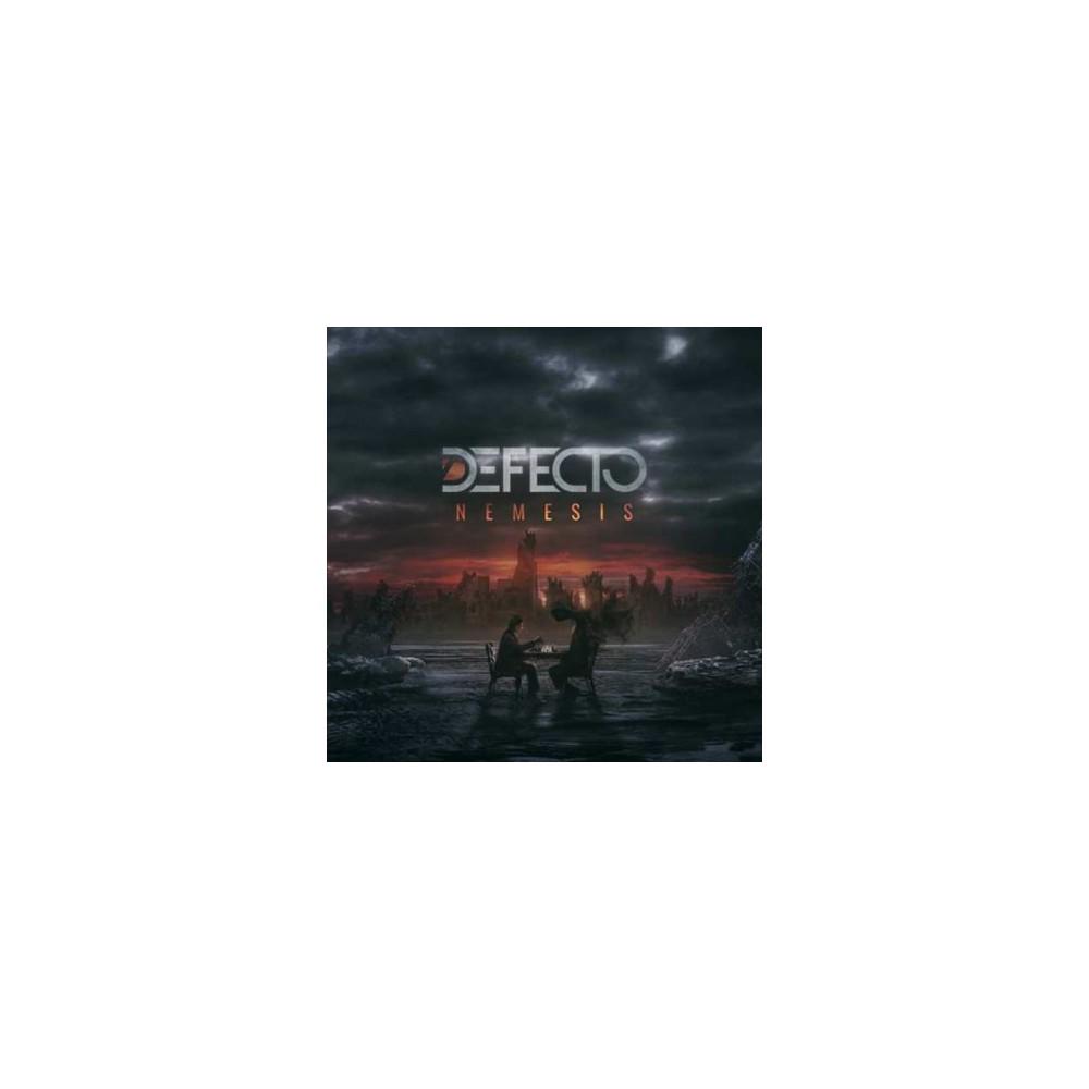 Defecto - Nemesis (Vinyl)