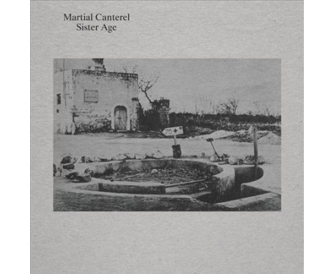 Martial Canterel - Sister Age (Vinyl) - image 1 of 1