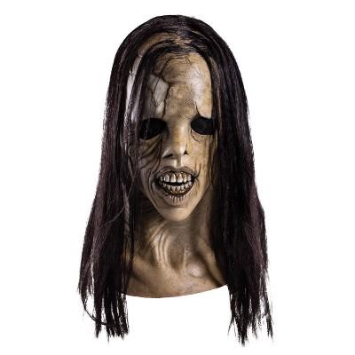 Adult Big Toe Halloween Mask