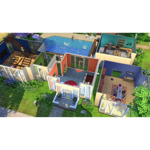 The Sims 4 Xbox One Target