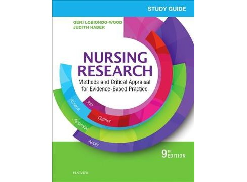 Nursing Research : Methods and Critical Appraisal for Evidence-Based Practice (Paperback) (Geri - image 1 of 1