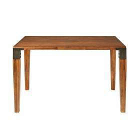 Frazier Dining Table Brown