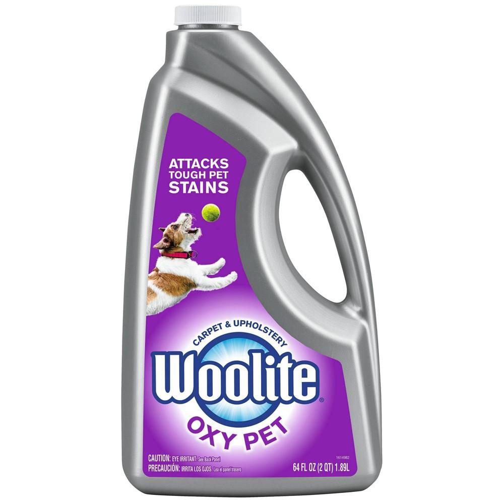 Image of Woolite Pet + Oxy Formula 2X