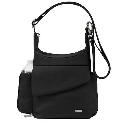 Travelon RFID Anti-Theft Messenger Bag