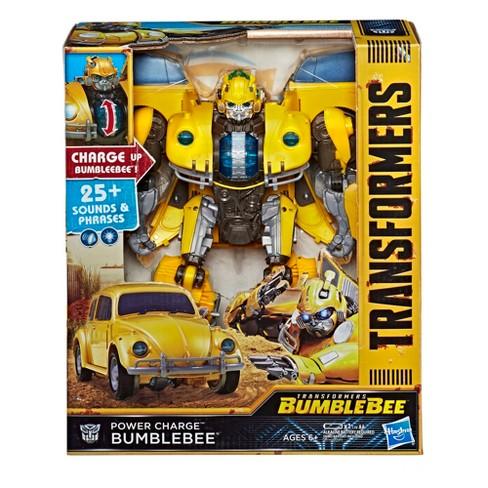 Transformers Bumblebee - Power...