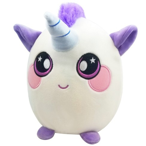 Squishamals - Uma The Unicorn Plush Figure - image 1 of 1