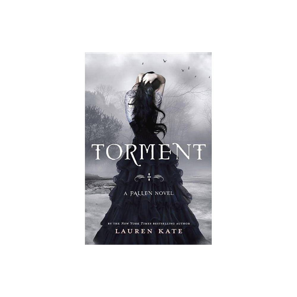Torment Hardcover By Lauren Kate