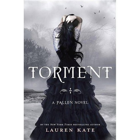 Torment (Hardcover) by Lauren Kate - image 1 of 1
