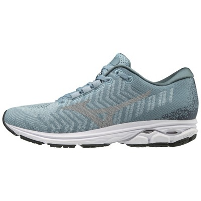 Mizuno Women's Rider Waveknit™ 3 D (Wide) Running Shoe