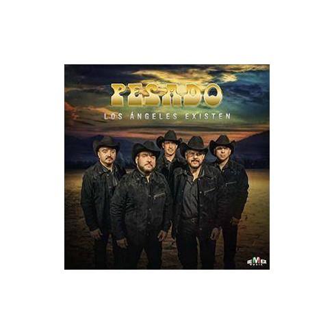 Pesado - Los Angeles Existen (CD) - image 1 of 1