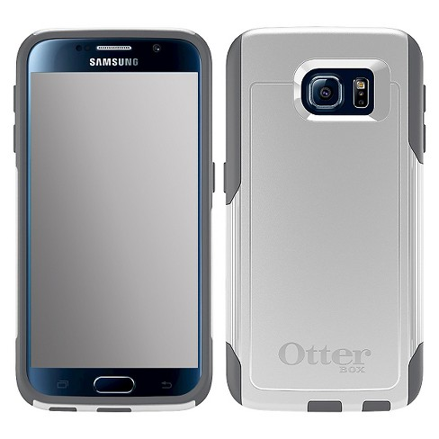 OtterBox® Samsung Galaxy S6 Case Commuter - Purple - image 1 of 2