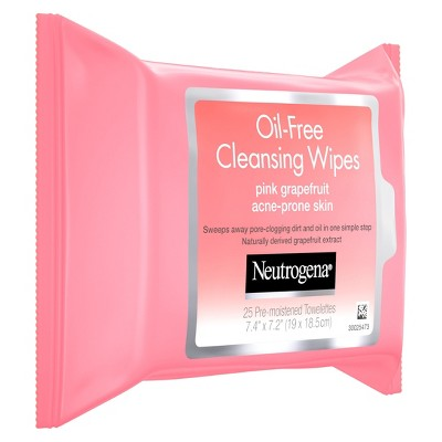 face wipes for acne