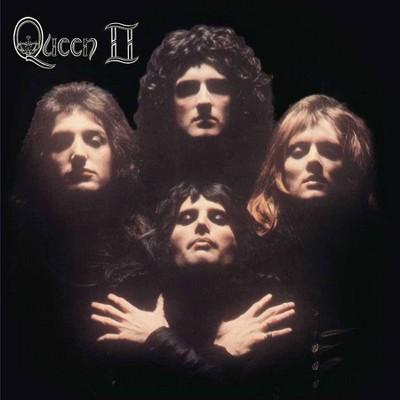 Queen - Queen II (LP)(Vinyl)
