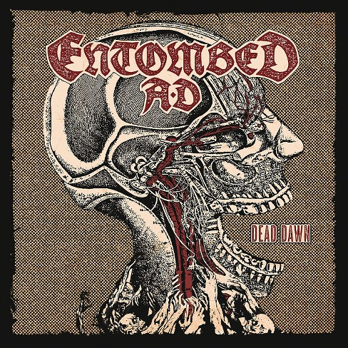 Entombed a.D. - Dead dawn (Vinyl) - image 1 of 1