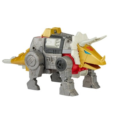 Transformers Studio Series 86-07 Leader The Transformers The Movie Dinobot Slug and Daniel Witwicky