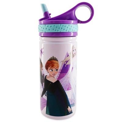 Disney Frozen 2 14.2oz Stainless Steel Kids' Water Bottle