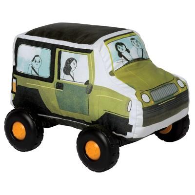 Manhattan Toy Bumpers SUV