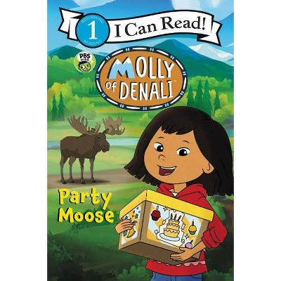Molly of Denali Icr #1 -  (I Can Read. Level 1) (Paperback)