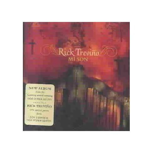 Rick Trevino - Mi Son (CD) - image 1 of 1