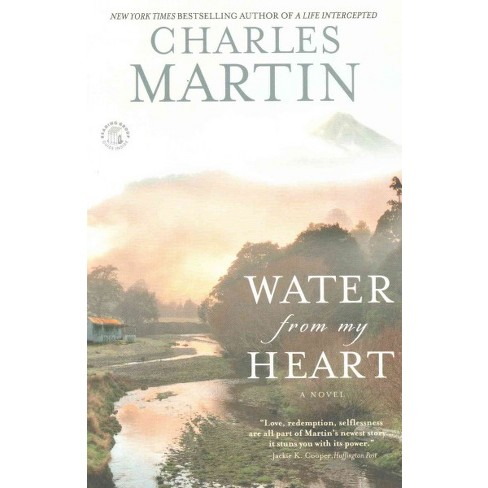 Water From My Heart Reprint Paperback Charles Target