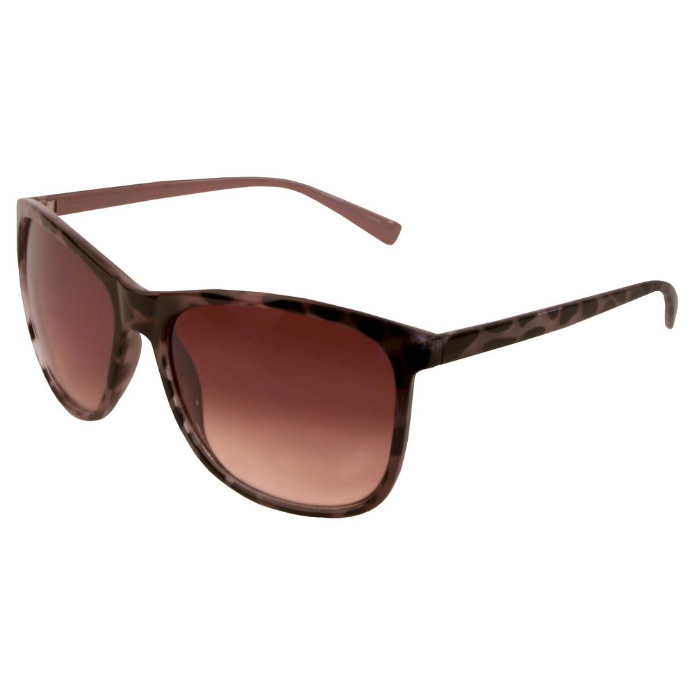 Women's Surf Sunglasses - Brown