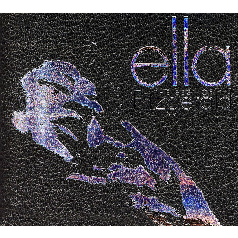 Ella fitzgerald - Best of ella fitzgerald (CD)
