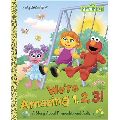 We are Amazing 1,2,3 10/15/2017 - by Leslie Kimmelman (Hardcover)