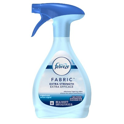 Febreze Extra Strength Fabric Refresher - 27 fl oz