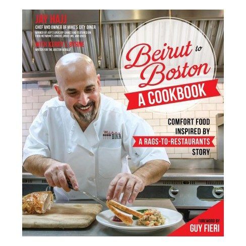 Epic Recipes From Beirut To Boston Turning Points In A Rags To