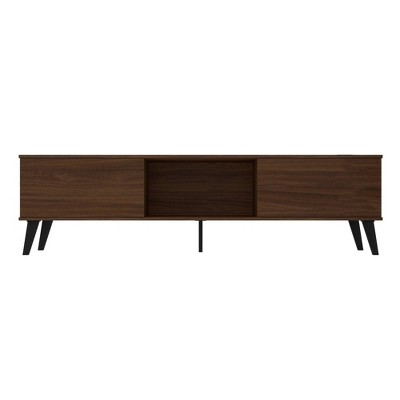 """Doyers TV Stand for TVs up to 75"""" - Manhattan Comfort"""