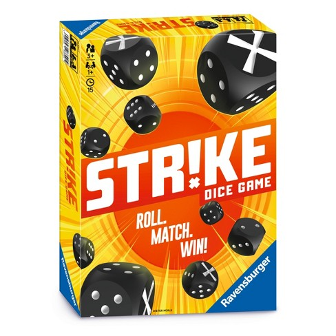 Strike Board Game - image 1 of 4