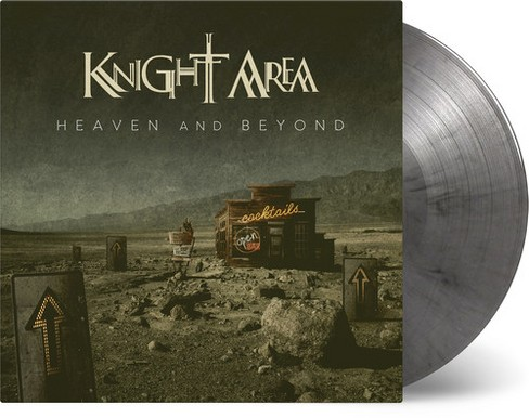 Knight Area - Heaven & Beyond (Vinyl) - image 1 of 1
