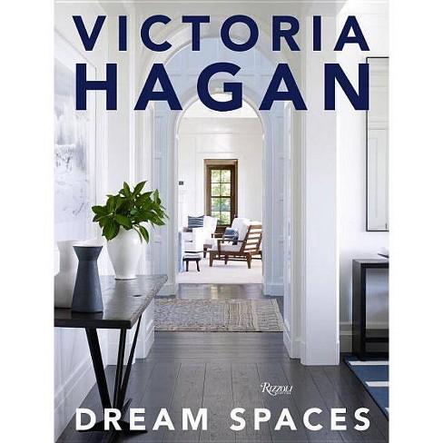 Victoria Hagan - by  Victoria Hagan & David Colman (Hardcover) - image 1 of 1