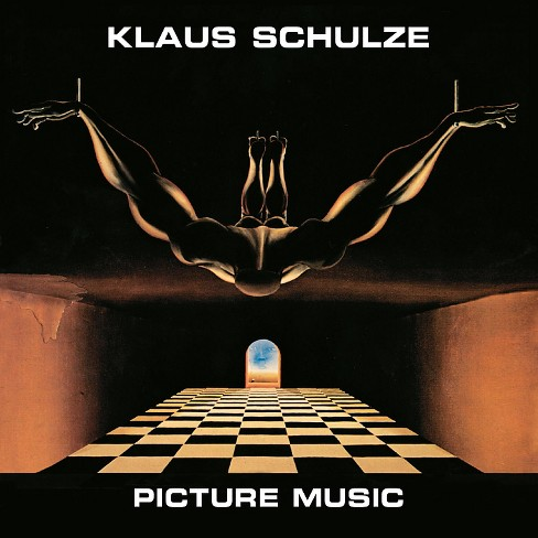 Klaus schulze - Picture music (CD) - image 1 of 1